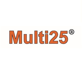 Metalbestos Multi25 Stålskorsten