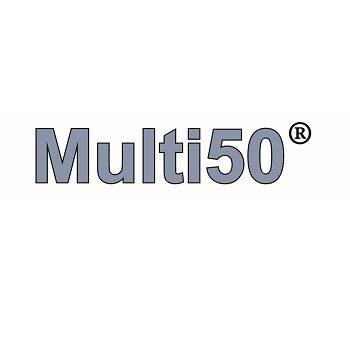 Metalbestos Multi50 stålskorsten